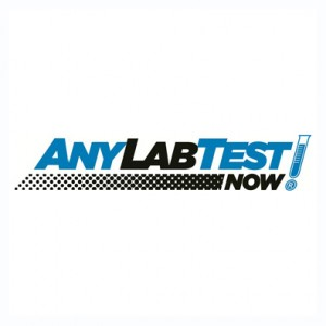 ANY LAB TEST NOW Franchise